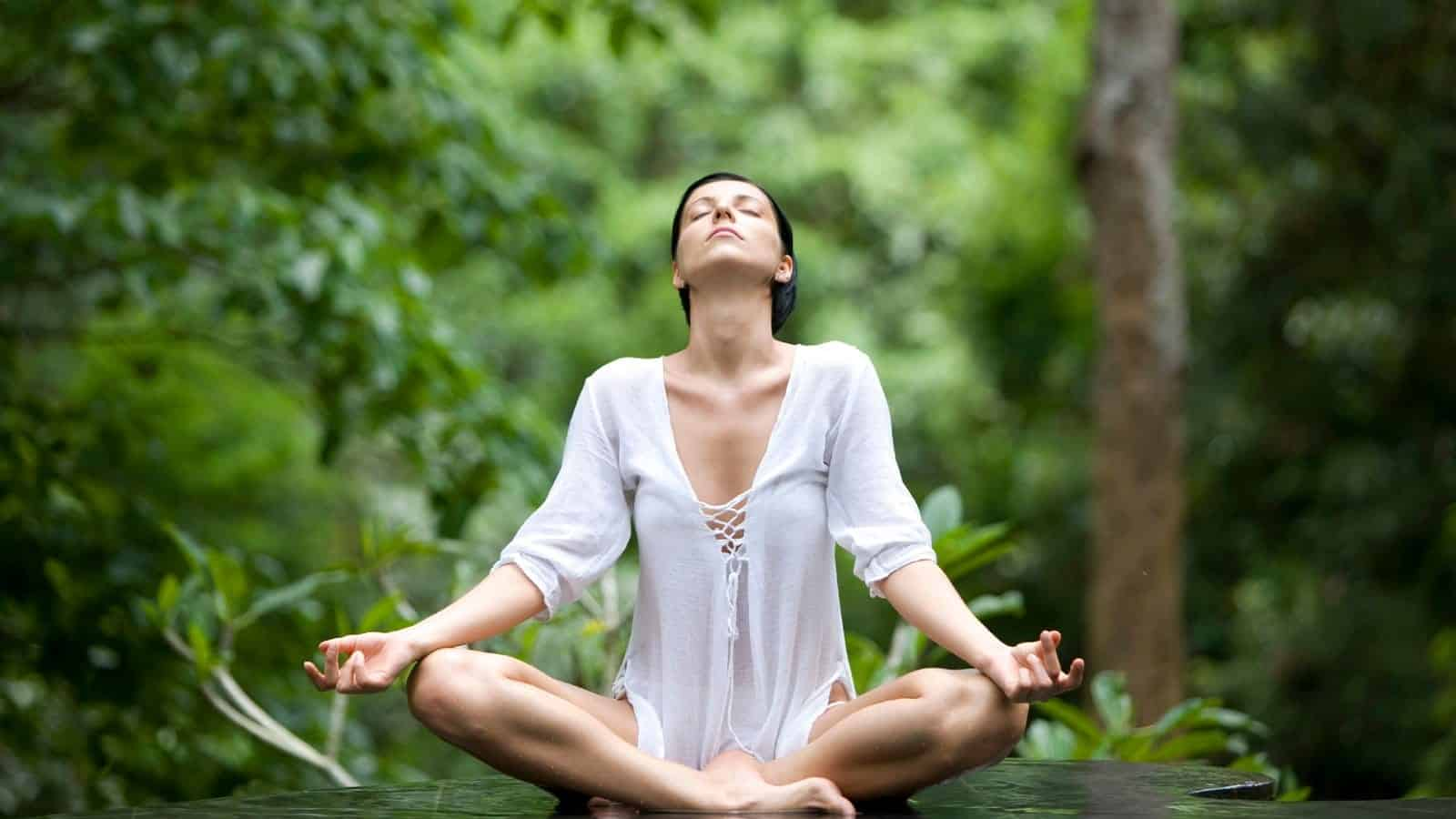 5 Myths you've heard about meditation
