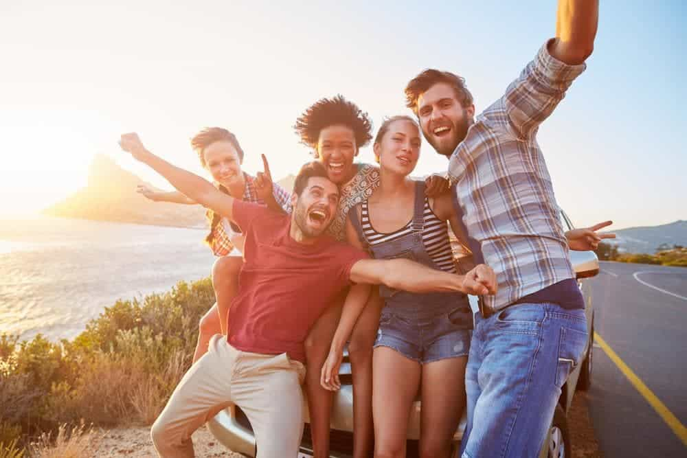 how to make friends in 7 ways