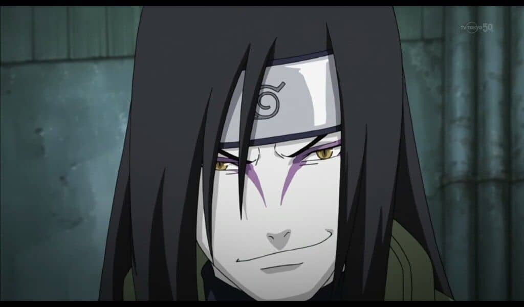 12 best Orochimaru Quotes From Naruto