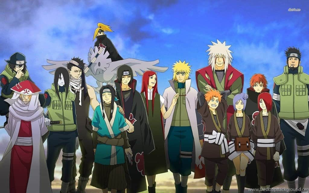 Naruto Quotes