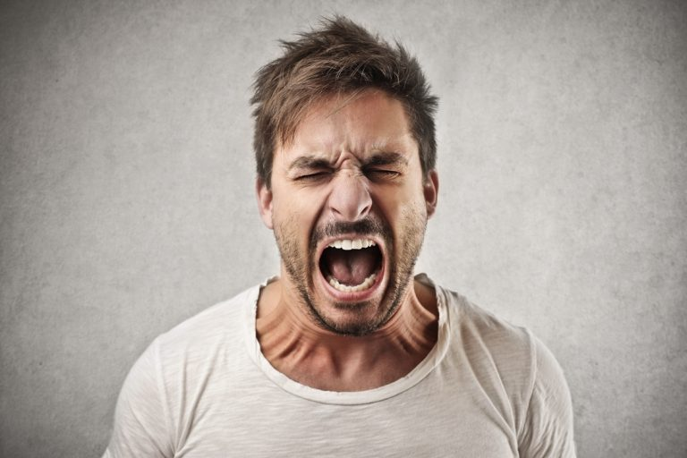30 best anger quotes