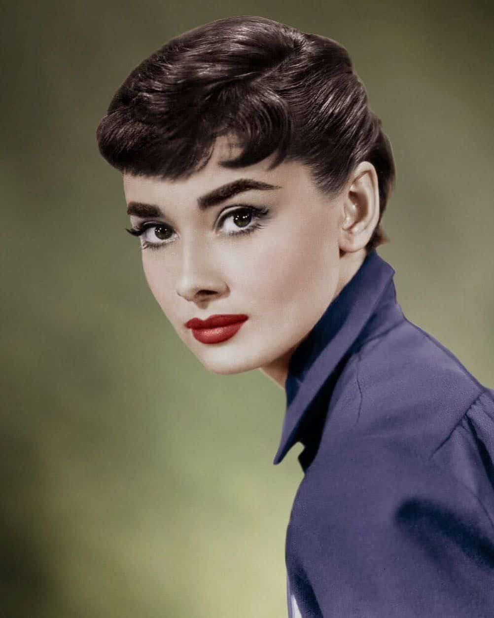 34 Best Audrey Hepburn Quotes