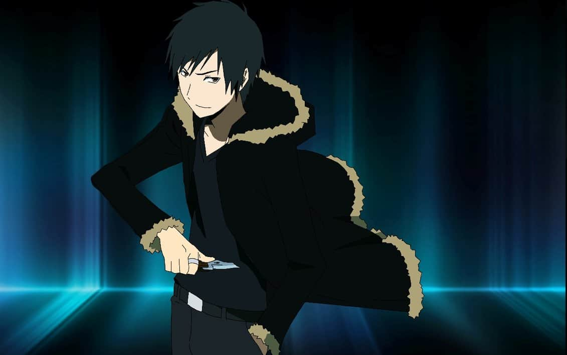 Izaya Orihara quotes from Durarara!!