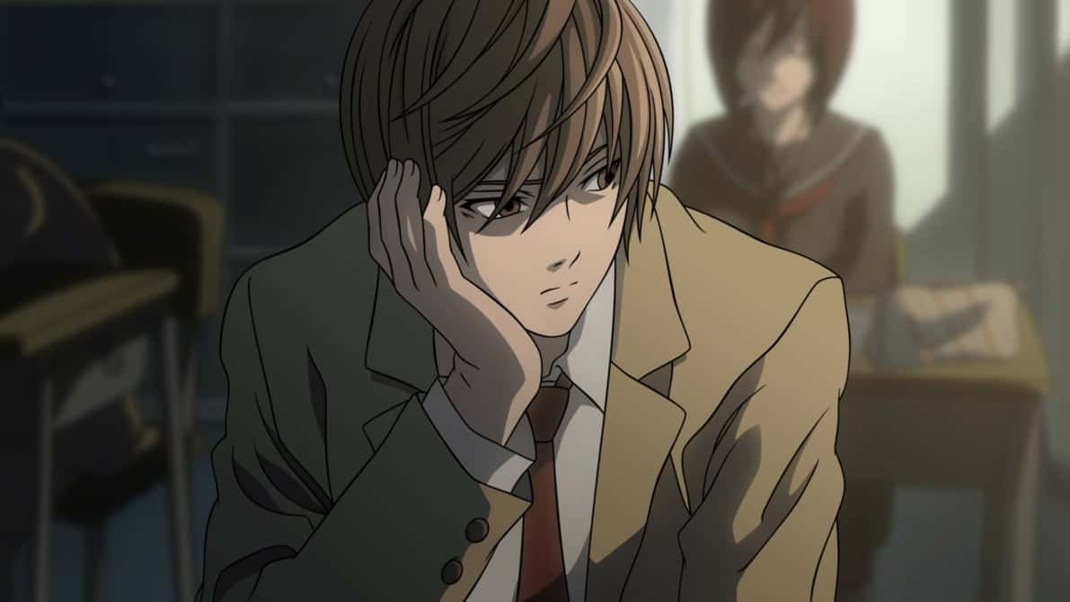 Light Yagami quotes from death note