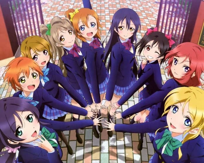 Love Live! will have a new project