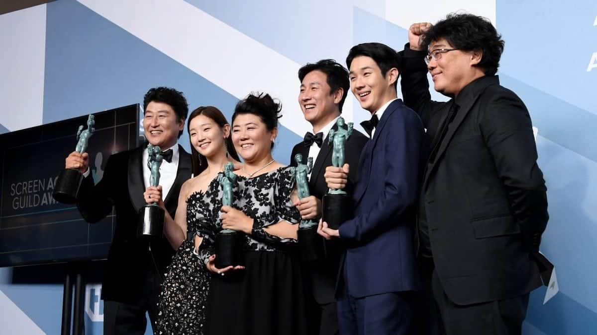 SAG Awards 2020 all winners