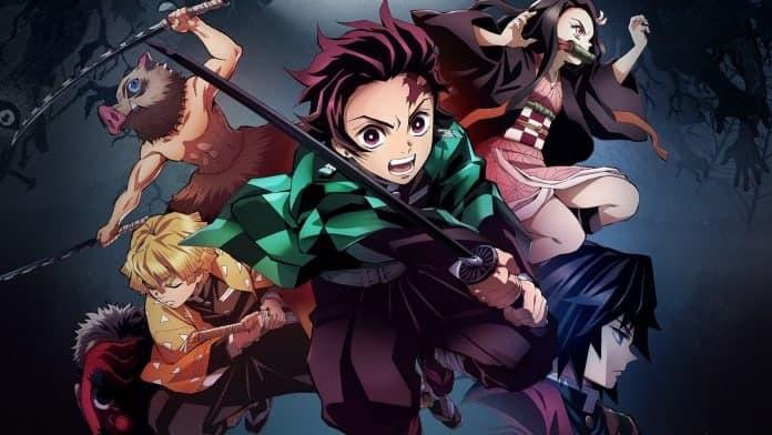 Demon Slayer Kimetsu no Yaiba Chapter 194