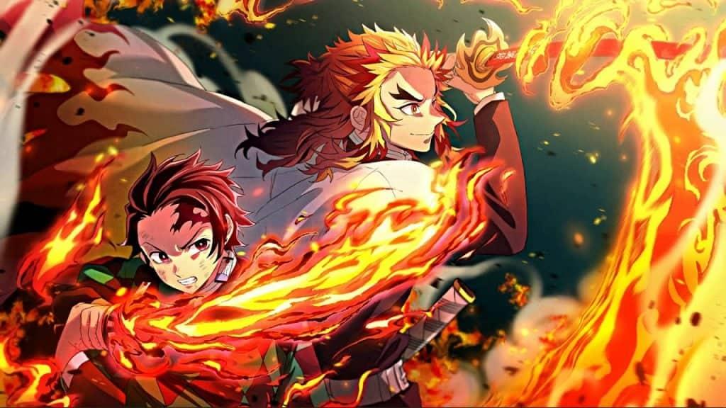 Kimetsu no Yaiba: Demon slayer chapter 195