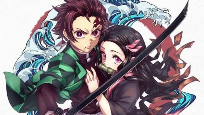 Kimetsu no Yaiba chapter 196