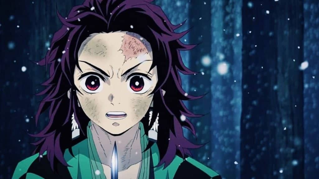 Kimetsu no Yaiba: Demon slayer chapter 199