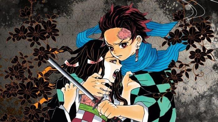 Kimetsu no Yaiba 204
