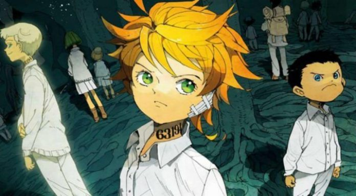 The Promised Neverland Chapter 176