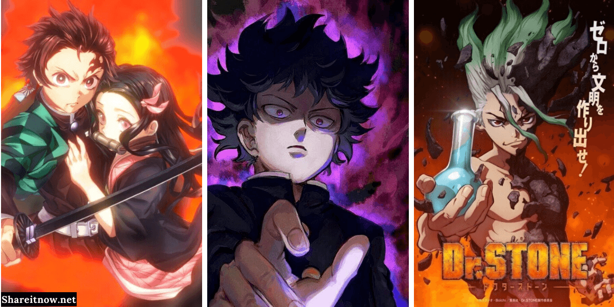 15 best anime of 2019 | Manga, Anime Spoilers and quotes