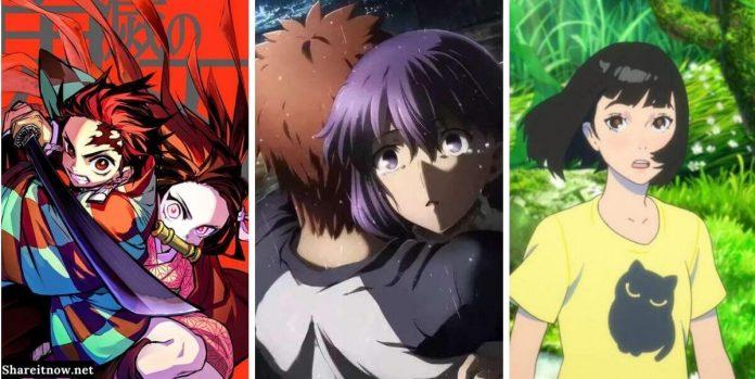 best magic fantasy anime of 2019