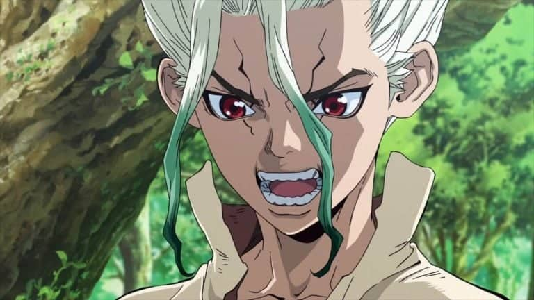 dr stone chapter 151