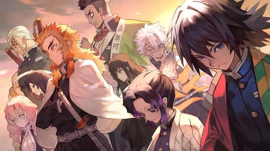 magic fantasy anime of 2019
