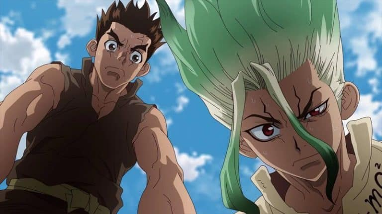 Dr stone chapter 150