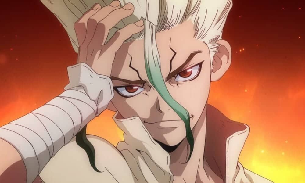 Dr Stone 150 Spoilers Dr Stone Chapter 150 Raw And Release Date Manga Anime Spoilers And Quotes