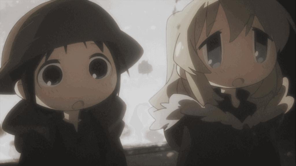 hidden gems anime