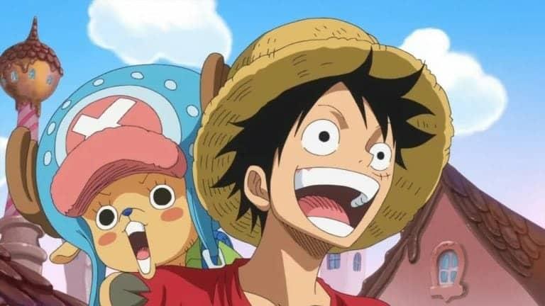One Piece 985