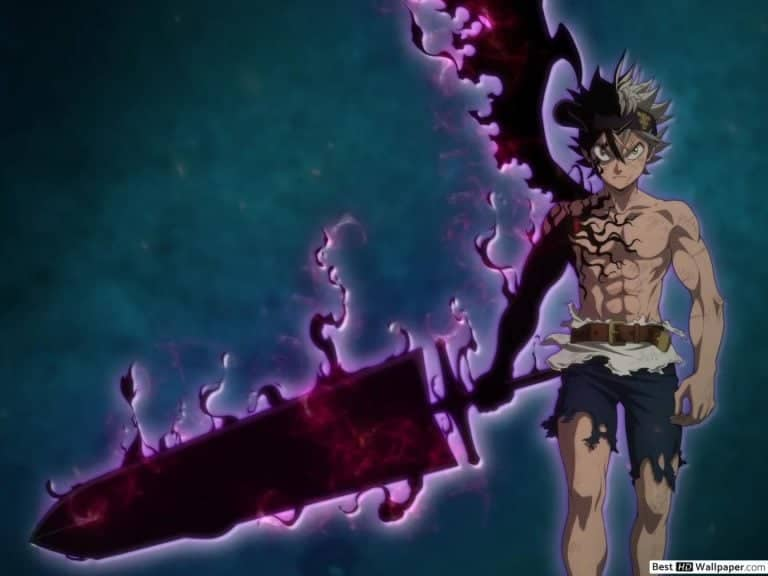 black clover theories