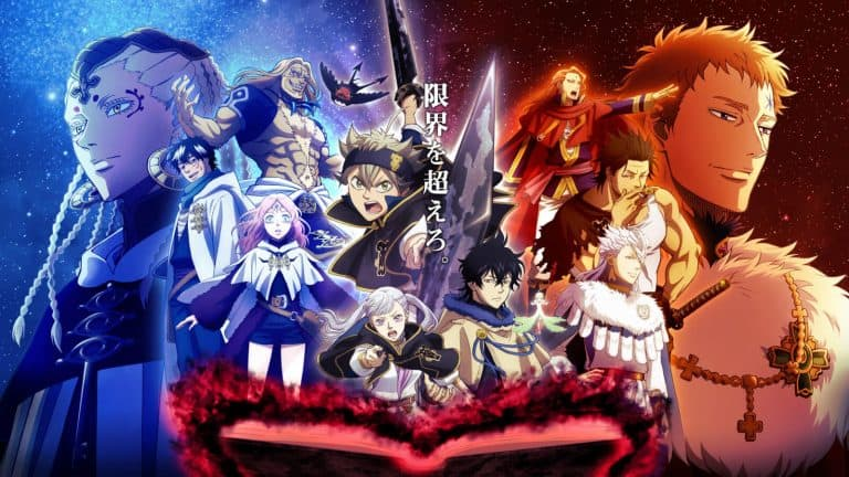 Black Clover director confirms that the next anime arc will begin soon