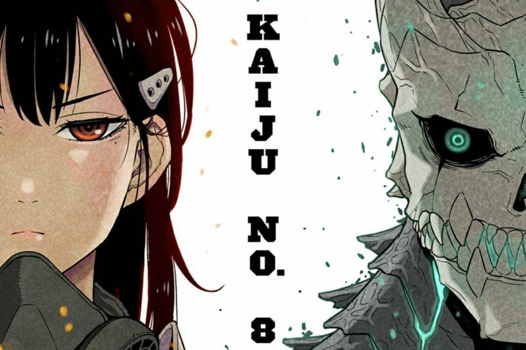 Kaiju no.8 Chapter 20